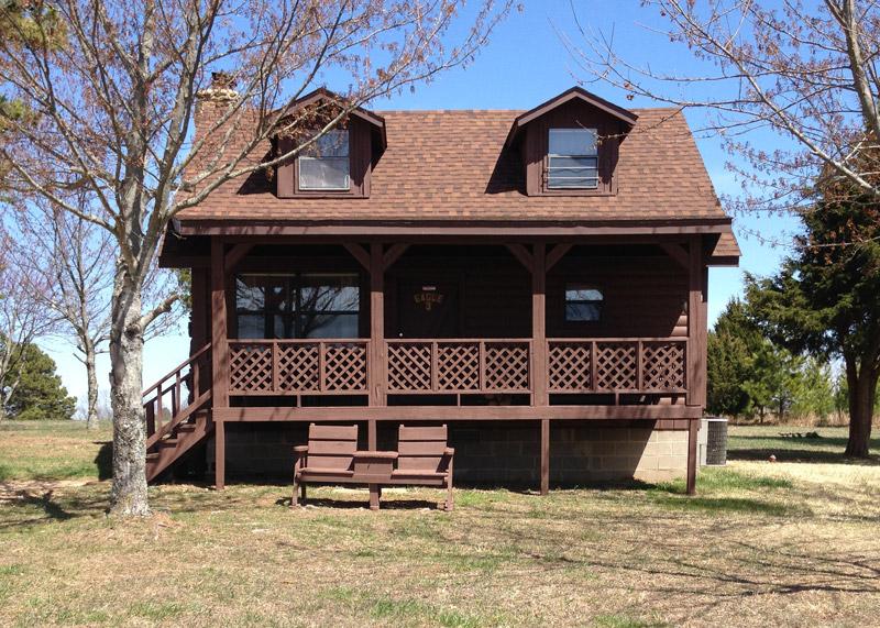 Eagle Cabin The Cliff House Inn Of Jasper Arkansas