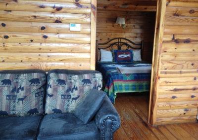 Bear Cabin The Cliff House Inn Of Jasper Arkansas